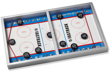 Fastrack NHL picture