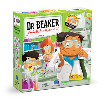 Dr. Beaker picture