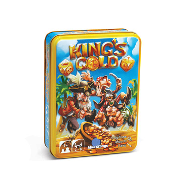 King's Gold picture