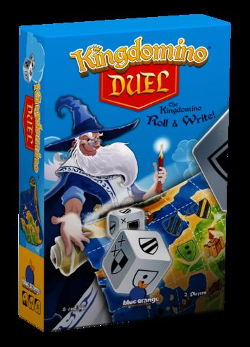 Kingdomino Duel picture
