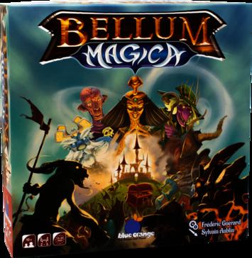 Bellum Magica picture