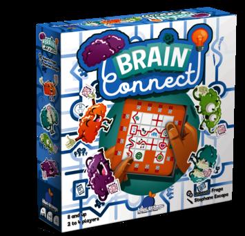 Brain Connect picture