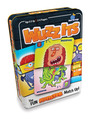 WuzzIts - The Fun Monster Match Up!