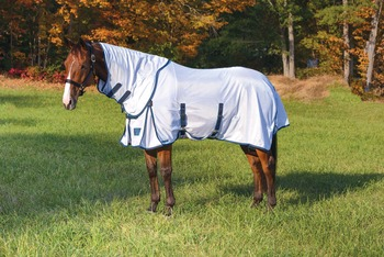 Performance Fly Sheet & Neck Set picture
