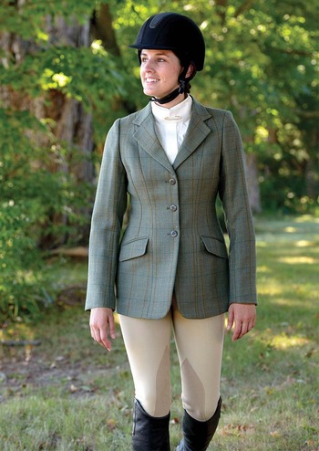 Ladies Huntington Jacket picture