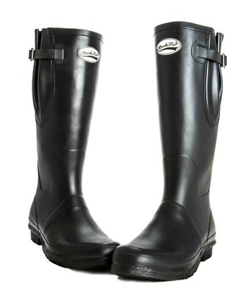 Rockfish Neoprene Lined Wellington Boots picture