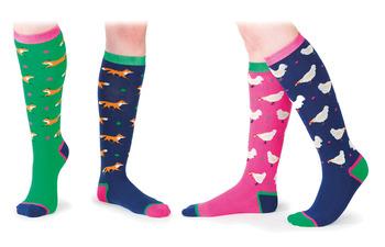 Ladies Everyday Socks picture