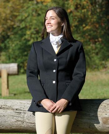 Ladies Marlborough Hunt Coat picture