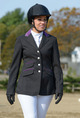 Ladies Henley Competition Jacket additional picture 5