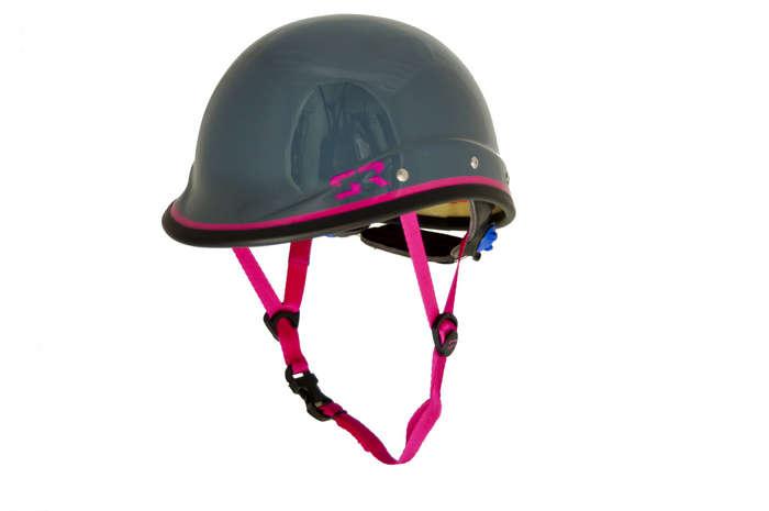 Shred Ready - Vixen Helmet