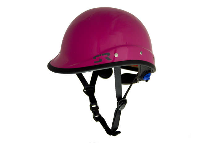 Shred Ready - Vixen Helmet