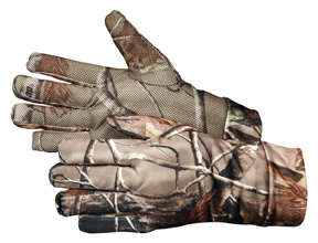 Spandex LIned Gloves-Realtree® AP™ picture