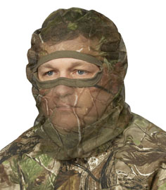 Flex Form II Net Head Net-Realtree® APG™ picture