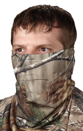 Spandex Neck Gaitor Face Mask-Realtree® AP™ picture
