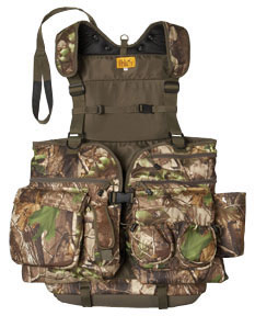 Deluxe Sportsmen's Utility Vest-Realtree&reg; APG&#8482;(Size M/L) picture