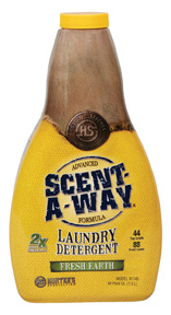 Scent-A-Way® Fresh Earth Laundry Detergent-44 oz. picture