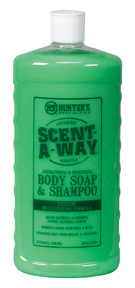 Scent-A-Way® Antibacterial Liquid Soap-32 oz. picture
