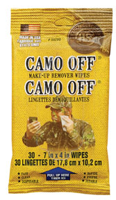 Camo-Off® Camo Makeup Remover picture