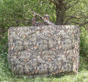 The Backpacker Blind-Advantage Max-4® picture
