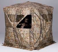 Primetime® Ground Blind-Realtree® AP™ picture