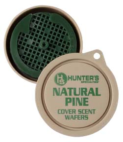 Natural Pine Scent Wafers® picture