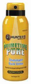 Primetime® Pure Dominant Buck Urine Aerosol Spray picture