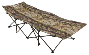 Deluxe CamoCot picture