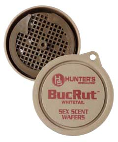 Primetime® BucRut™ Whitetail Scent Wafers® picture