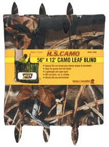 Camo Leaf Blind-Advantage Max-4&reg; picture