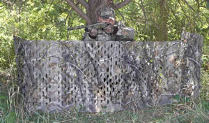 Portable Ground Blind-Realtree® AP™ picture