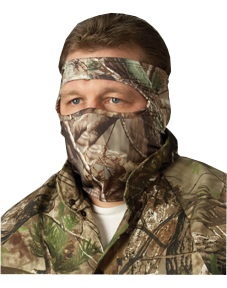 Spandex 3/4 Face Mask-Realtree® AP™ picture