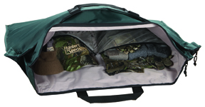 Scent Safe™ Deluxe Travel Bag picture
