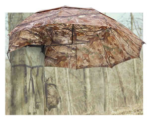 Tree Stand Umbrella/Ground Blind picture