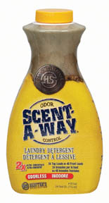 Scent-A-Way&reg; Laundry Detergent-24 oz. picture