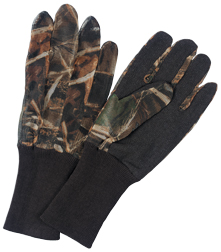 Net Gloves-Advantage Max-4® picture