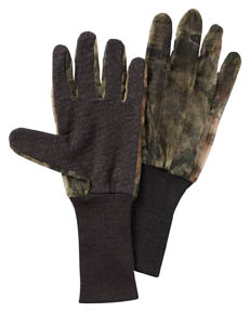 Net Gloves-Mossy Oak® Break-Up® Infinity™ picture