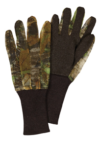 Net Gloves-Mossy Oak® Obsession™ picture