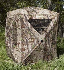 Hide 'N Hunt Blind-Realtree® APG™ picture