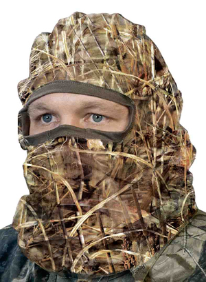 Flex Form II Net Head Net-Advantage Max-4® picture