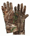 Spandex Unlined Gloves-Realtree® Xtra Green™