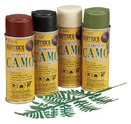 Camo Spray Paint Kit