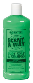 Scent-A-Way® Antibacterial Liquid Soap-12 oz. picture