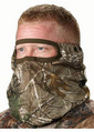 Camo Flex Form II Jersey 3/4 Face Mask