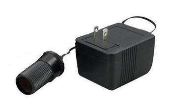 Power Adaptor for HDT picture