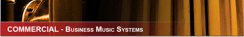 Business Music Systems