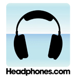 Headphones.com logo