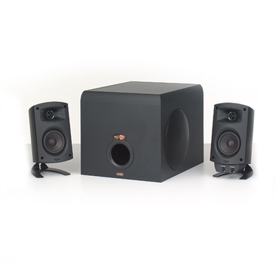 ProMedia 2.1 Computer Speakers picture