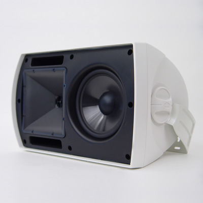 AW-650 Outdoor Speaker White picture