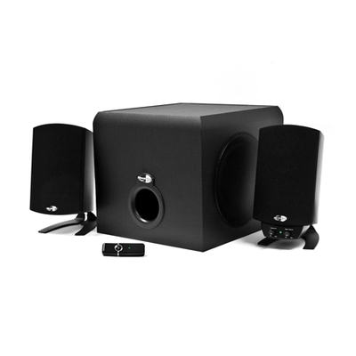 ProMedia 2.1 Wireless Computer Speakers picture