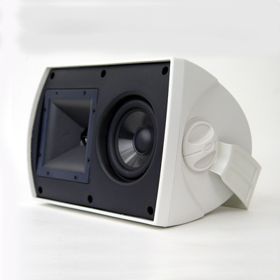 AW-525 Outdoor Speaker White picture